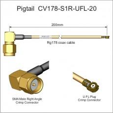 CV178-S1R-UFL-20
