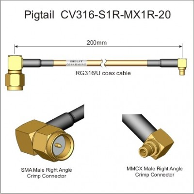CV316-S1R-MX1R-20