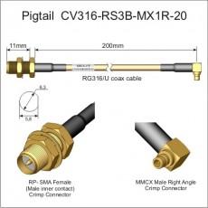 CV316-RS3B-MX1R-20