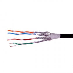 Ethernet cable S/FTP SuperCat 7