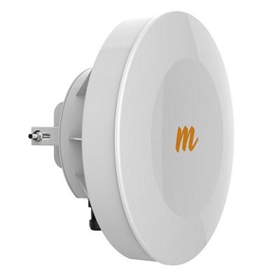 MIMOSA B5 5Ghz backhaul, 802.11ac, 4x4 MIMO, parabola 25dBi gain, dual radio