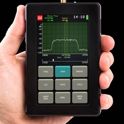 Spectrum Compact 17-24 GHz