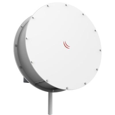 Mikrotik Shroud for mANT30 dish antenna