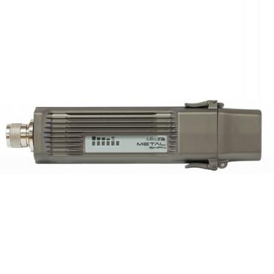 MIKROTIK METAL 2SHPn industrial grade enclosure 802.11b/g/n 1.3W TX power RouterOS l. 4