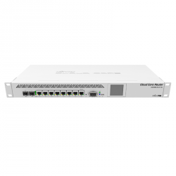 CCR1009-8G-1S-1S+