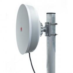 StationBox XL contenitore outdoor con antenna MIMO ad alto guadagno