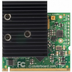 MIKROTIK RouterBOARD R5SHPn 802.11a/n Super High Power MiniPCI card with MMCX connector