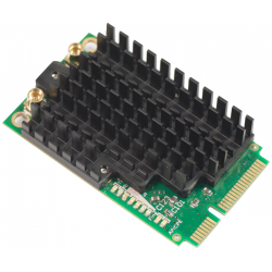 MIKROTIK RouterBOARD R11e-5HnD 802.11a/n High Power miniPCI-e card with MMCX connectors