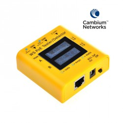 WS-PoE Cambium Tester/Detector