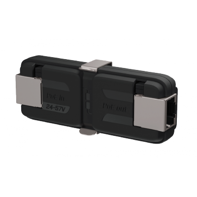 Gigabit Passive Ethernet Repeater (GPeR)
