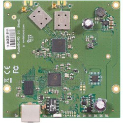 Mikrotik RouterBOARD 911
