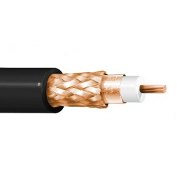 Coax Cable 5mm 6GHz Low Loss, price per meter