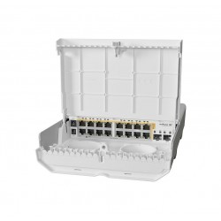 Mikrotik Cloud Router Switch 106-1C-5S