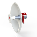 SPR4965-D4G25-LB Solid Dish MiMo antenna 4.9-6.5GHz 40cm 25dBi