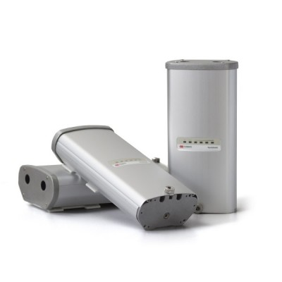 RFELEMENTS RockShield enclosure in alluminio per UBNT Rocket