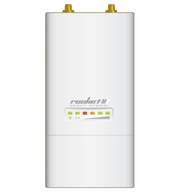 RocketM5 UBIQUITI, AirMax, 802.11a/n MIMO TDMA AP-Bridge