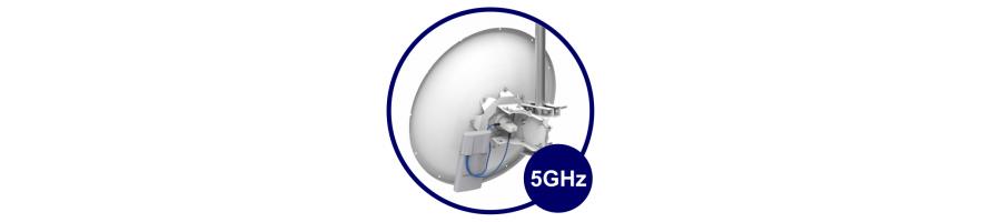 Antenne 5GHz