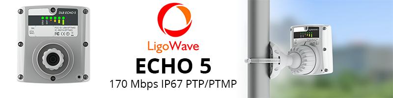 Ligowave Echo 5